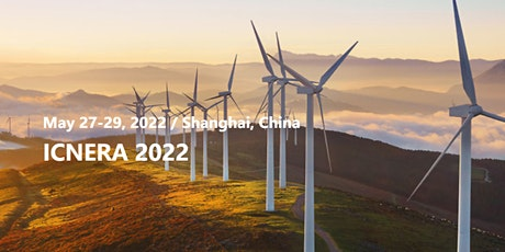 2022 3rd International Conference on New Energy Research and Applications tickets