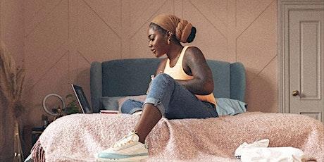 Online Single Black Match Speed Dating (Aged 30-45) billets