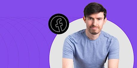 Curso: Facebook Business billets