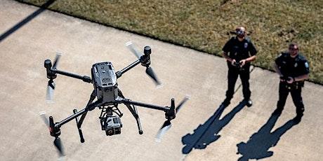 DroneTalk | Drones en la Seguridad y el Manejo de Emergencias entradas