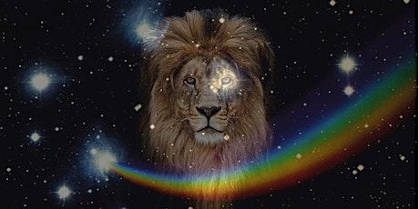 "New Moon in Leo Circle: ""Awakening the Lion Heart"" tickets"