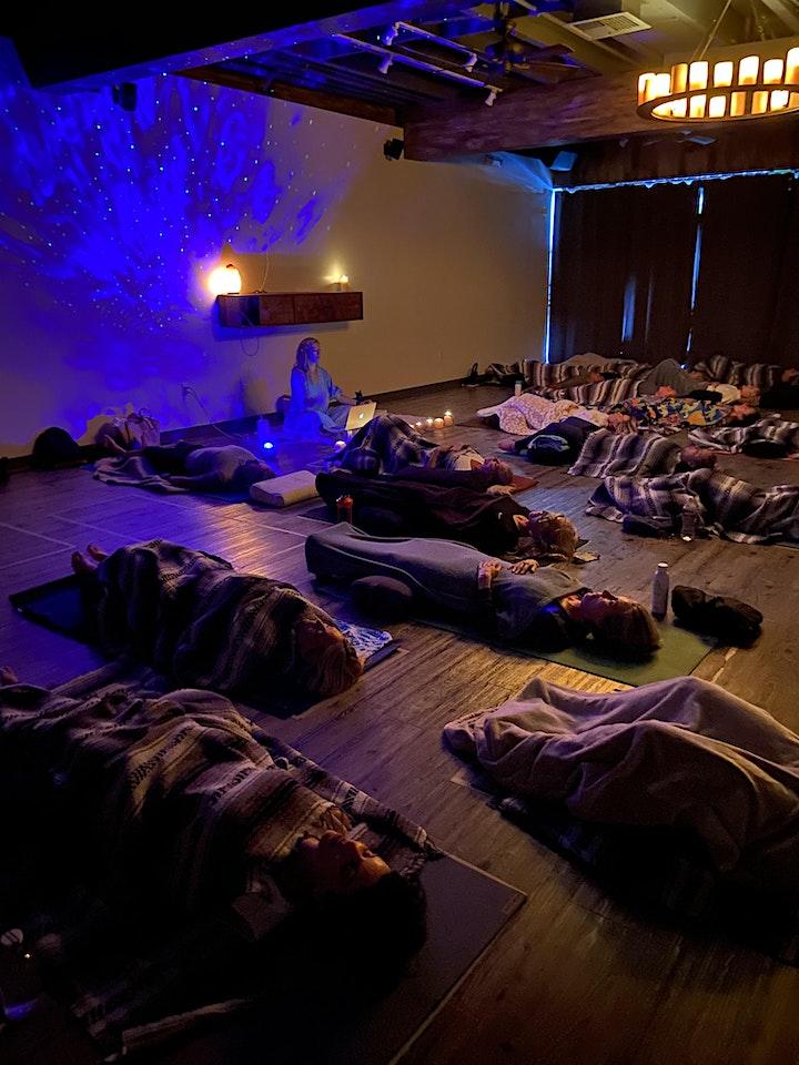 Conscious Connected Breathwork image