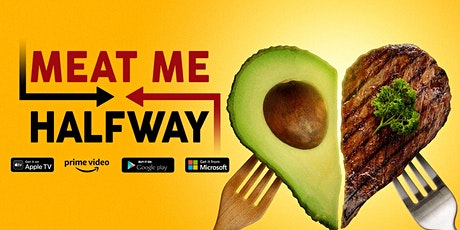 """World Premiere of """"Meat Me Halfway"""" at Plant City tickets"""