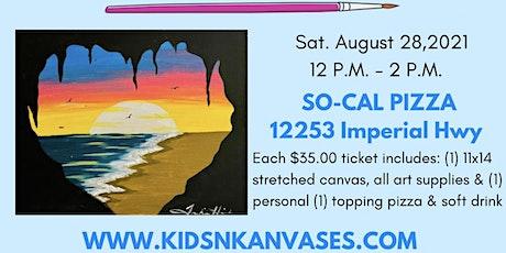Parent N' Me Doodle Paint Party tickets