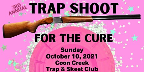 Shoot For The Cure 2021 tickets