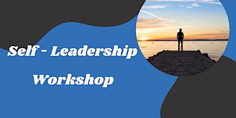 Self-Leadership tickets