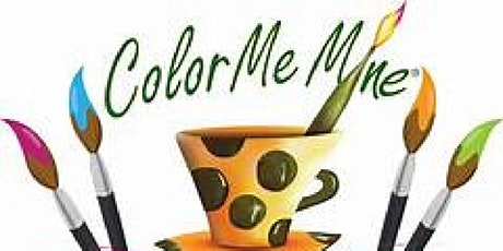 Color Me Mine tickets