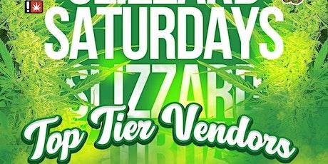 Slizzard Saturday tickets