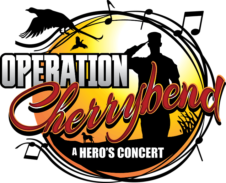 Operation Cherrybend: A Heroes' Concert image