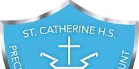 St. Catherine High School Alumni Fundraising Gala tickets