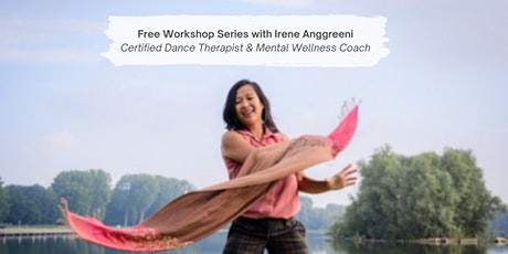 3 Steps to Unlock Your Creative Body for Depression Recovery tickets