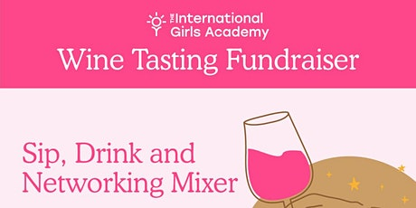 Sip, Drink and Network Mixer tickets