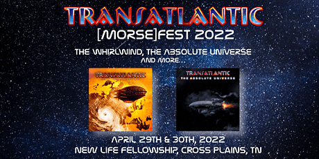 Morsefest 2022 tickets
