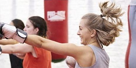 6 Week Beginners Female Only Self Defence Course - Cowan Park, Glasgow tickets