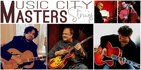 Music City Masters of Strings tickets