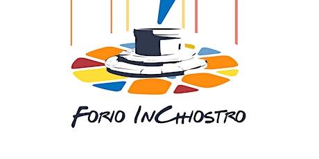GOLFO MISTICO | Happy Whistle Jazz Band | Concerto biglietti