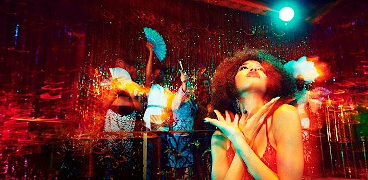 Imagen de Copia de Cinema Canta Presenta: Diplomado Danza Vogue