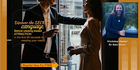 FREE MASTERMIND Secret Language Creating Instant Attraction w anyone ML tickets