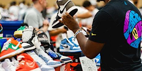 The Sneaker Travelers Atlanta tickets
