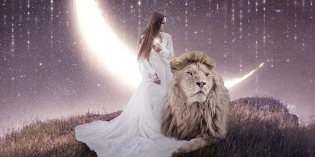 Lion's Gate MEGA-MANIFESTATION & New Moon Ceremony and Ritual tickets