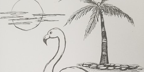 Artful Doodles Drawing Class tickets