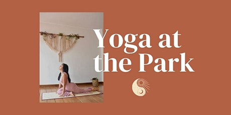 Yoga and Cacao at the Park tickets