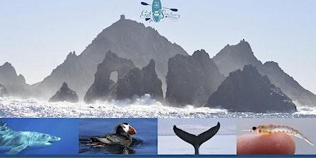 Virtual Field Trip to the Farallon Islands tickets