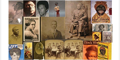 The Museum of African American Collectibles and History Online Exhibition tickets