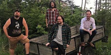 Adam Wood & The Roadside Trio tickets