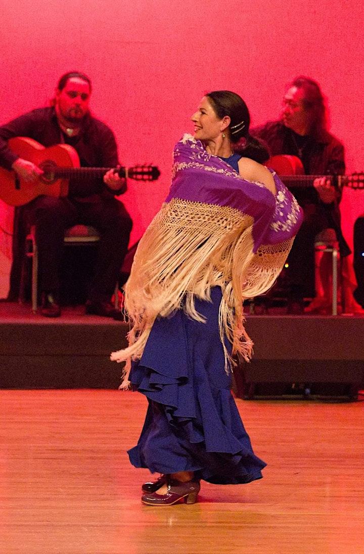El Cabaret Flamenco image