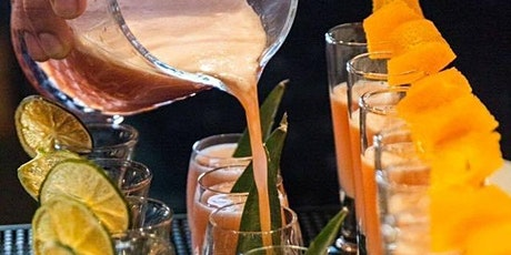 The Conche presents: Art of Cocktail Making with Master Mixologist tickets