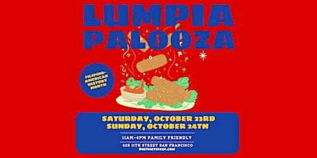 LumpiaPalooza tickets