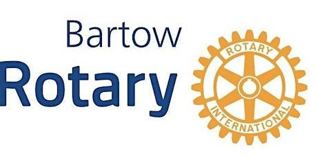 Bartow Rotary tickets