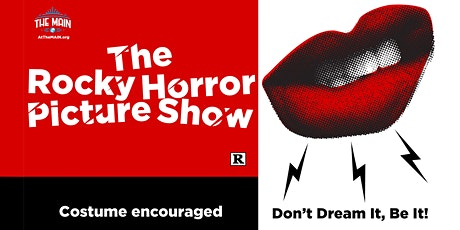 """""""The Rocky Horror Picture Show"""" tickets"""