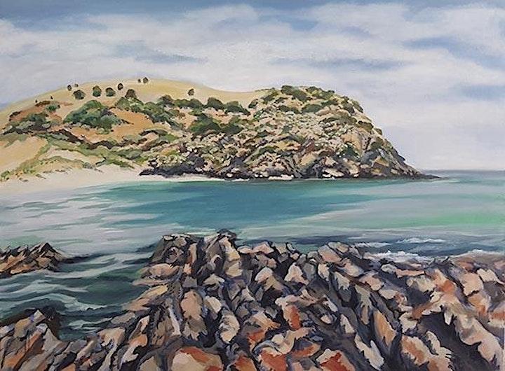 SALA 2021 Exhibition Opening - Kangaroo Island Waves of Change image
