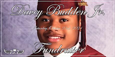 Davey Budden Jr. Fashion Scholarship tickets