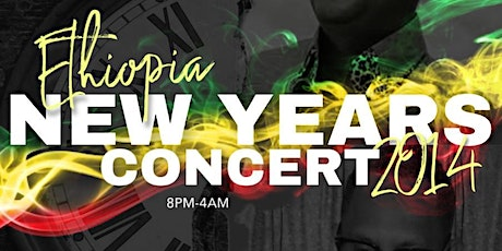 ETHIOPIAN NEW YEARS EVE tickets