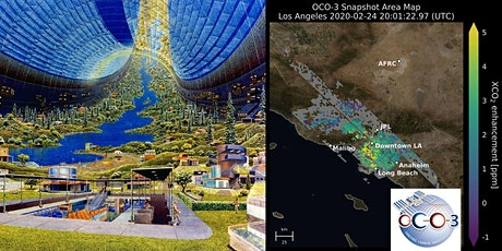 Countering Objections to Space Settlement + OCO3 satellite CO2 observations tickets