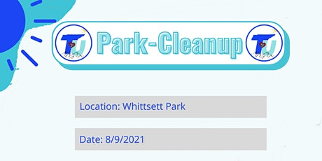 Whitsett Park Clean Up Event tickets