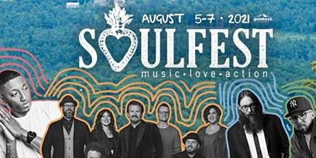 SoulFest Christian Music Festival 2021 billets