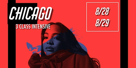Chicago  - All Levels Class tickets