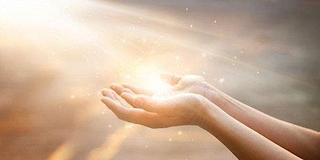 REIKI Energy Healing Circle tickets