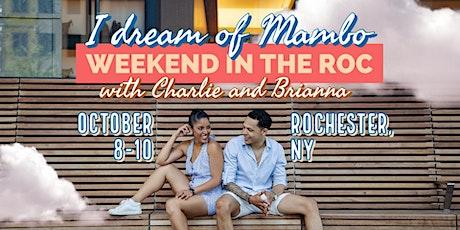 I Dream of Mambo Weekender tickets