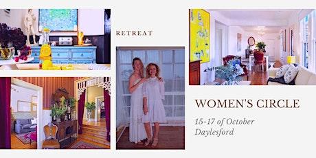 Women's Retreat in Daylesford tickets