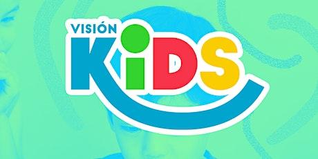 Experiencia de FE Kids Sede Heredia entradas