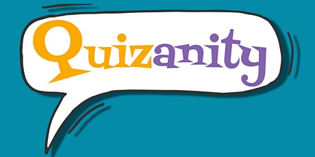 Quizanity - The Interactive Virtual Gameshow! tickets