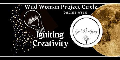 Soul Circle - Igniting Creativity tickets