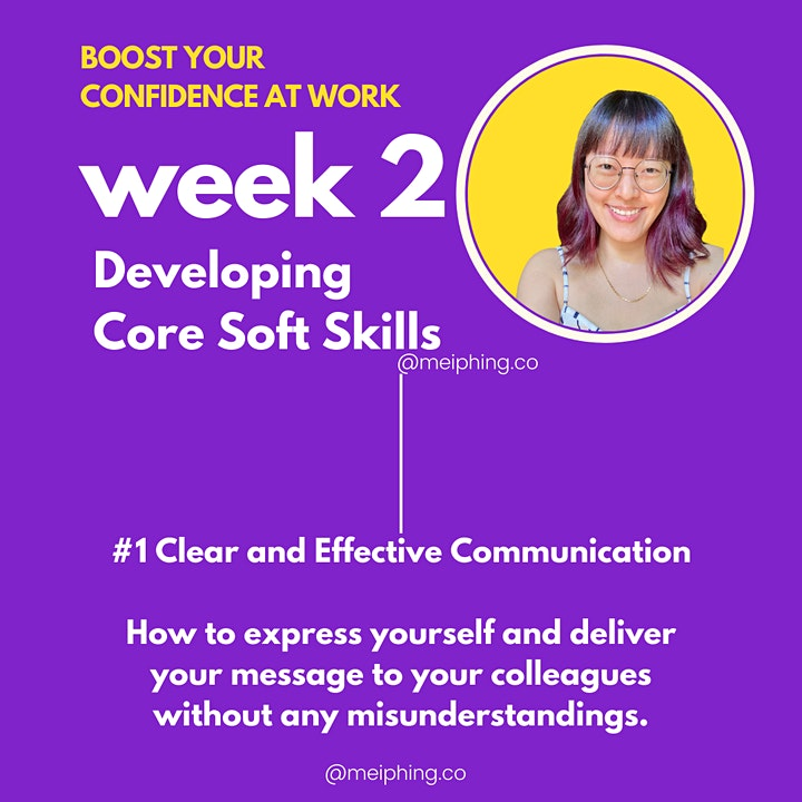 CORPORATE SURVIVOR TO ACHIEVER ®⚡ Boost Your Work Confidence & Soft Skills image
