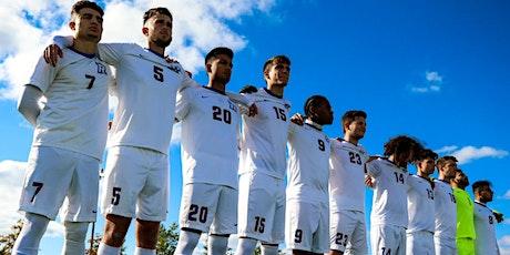 Ryerson University Men's Soccer Elite ID CAMP - August 15th  - (9pm-11pm) tickets