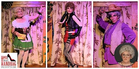 The Golden Girls: The Lost Episodes, Vol. 5- SEX! A Handbag Parody tickets